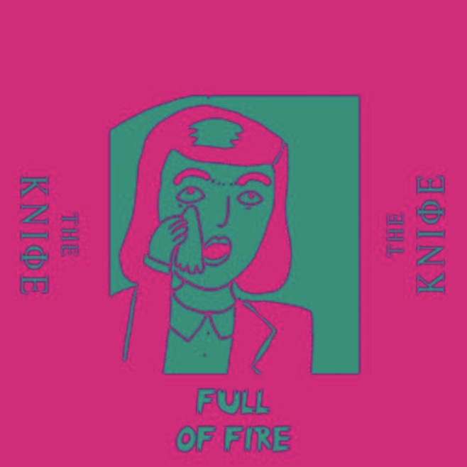1 the knife