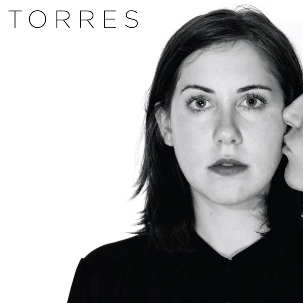 1 TORRESalbumcover
